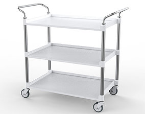 Generic Cart Transport Big 01 3D