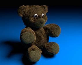 3D Teddy Bear