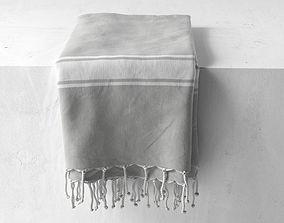 3D model Towel Set 14