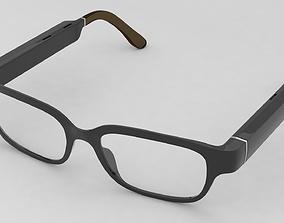 Echo Frames 3D