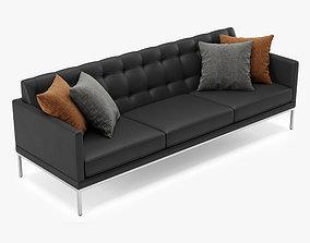 Sofa Office 01 3D