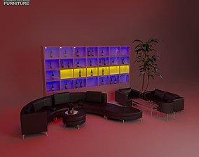 3D model Nightclub