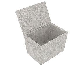 3D asset Cool Box 01