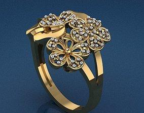 3D print model Ring 60
