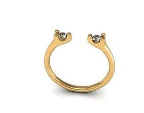 3d bohemian ring