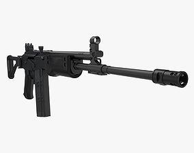 Galil 308 AR model 329