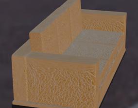 crate sofa model