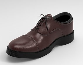 Shoes other mboillity 3D