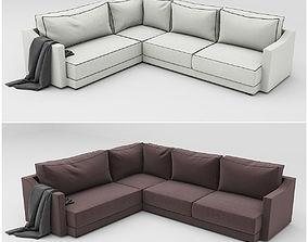 3D Tribeca collection Sofa