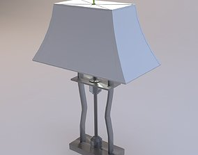 Table LAMP RST 3043 3D model