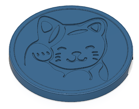 tray board for cutting KITTEN V01 3d-print and cnc