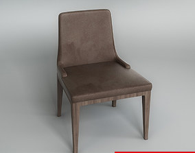 poly 3D Chair
