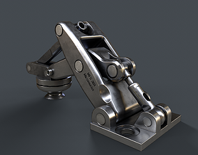 3D model Mechanism