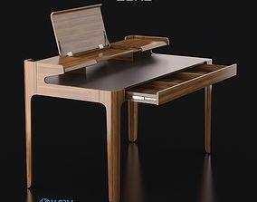 Table Zeke 3D model