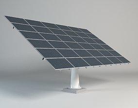 3D Solar Tower