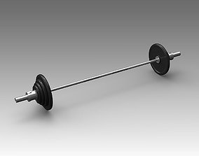 3D model Training Weights 19