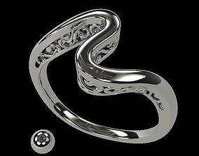Journeyer Ring 3D print model