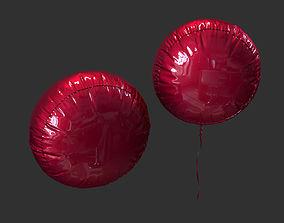 Balloon Cylinder 3D