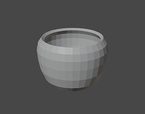 Small Bowl 3D model