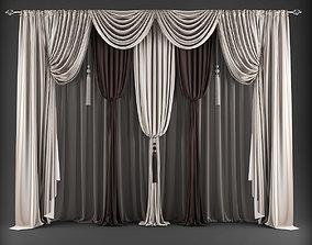 curtain 3D Curtain
