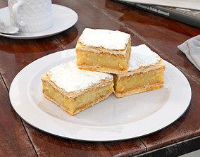 cake 31 AM151 3D