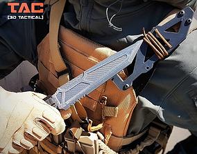 3DTAC TBX Training Blade games