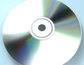 CD DVD 3D