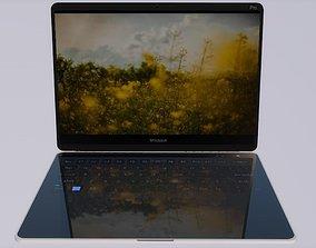 3D Macbook 2020