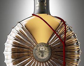 Moldova Cognac 3D model