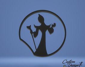 3D printable model Disney Inspired Mouse Ears - Aladdin