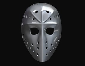 3D printable model Ice Hockey Mask
