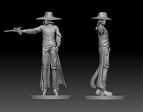 cad bane star wars printable