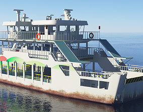 3D Ferry