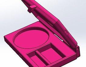 Makeup Case 3D printable model