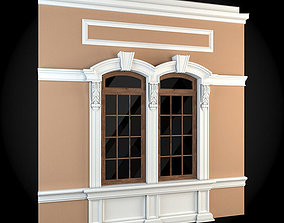 3D Wall traditional