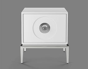 CHANNING LARGE END TABLE 3D