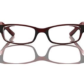 3D print model Eyeglasses for Men and Women accessory
