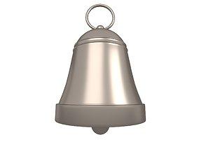 Bell v2 008 3D model