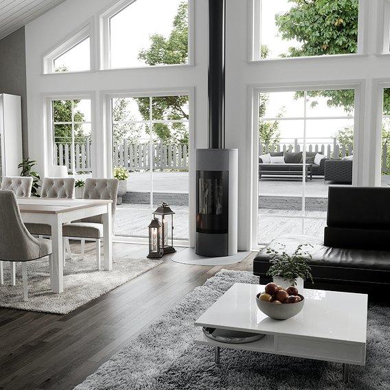 Kitchen/Livingroom redesign