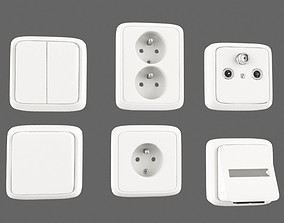 Socket Pack 3D