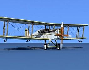 3D Airco DH-4 Outback Air Trans