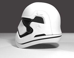 Stormtrooper 3D printable model