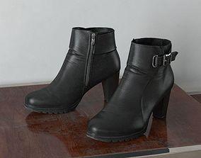 shoes 80 am159 3D model