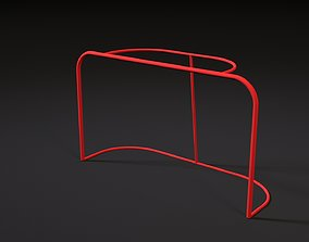 Hockey gates 3D