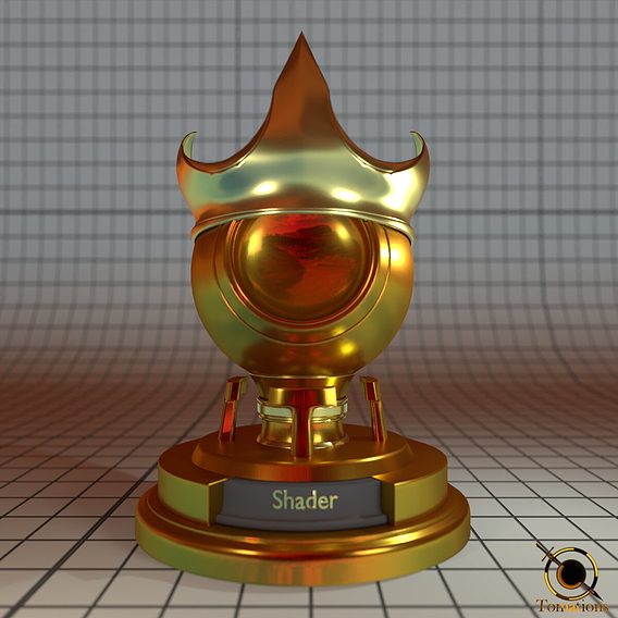 New Totem for Blender 2.8