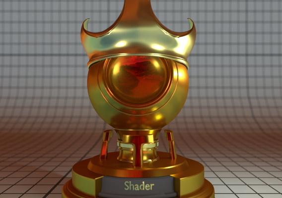 New Totem for Blender 2.8