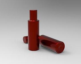 Water Bottle Model WB1 Red