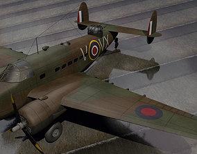 Lockheed Hudson Mk-1 3D