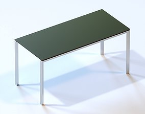 3D model Miro - Standing Height Table