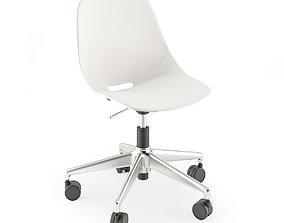 3D model Cerantola Quick Office Chair
